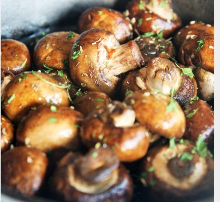 Wildtree Mushroom LoversMushrooms