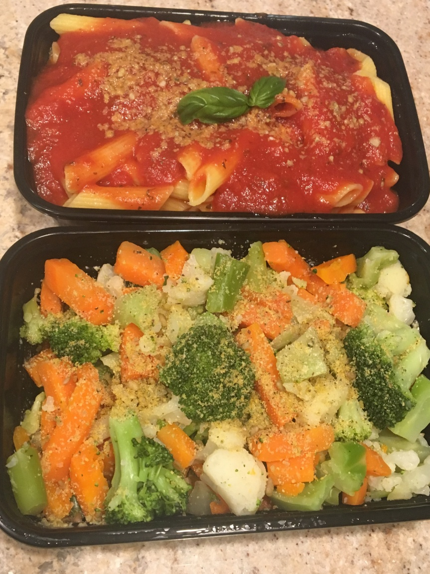 No Time to Cook and Eat Healthy?  Let Earth Angel Vegan Cook For You!  Meal Delivery Service NowAvailable!