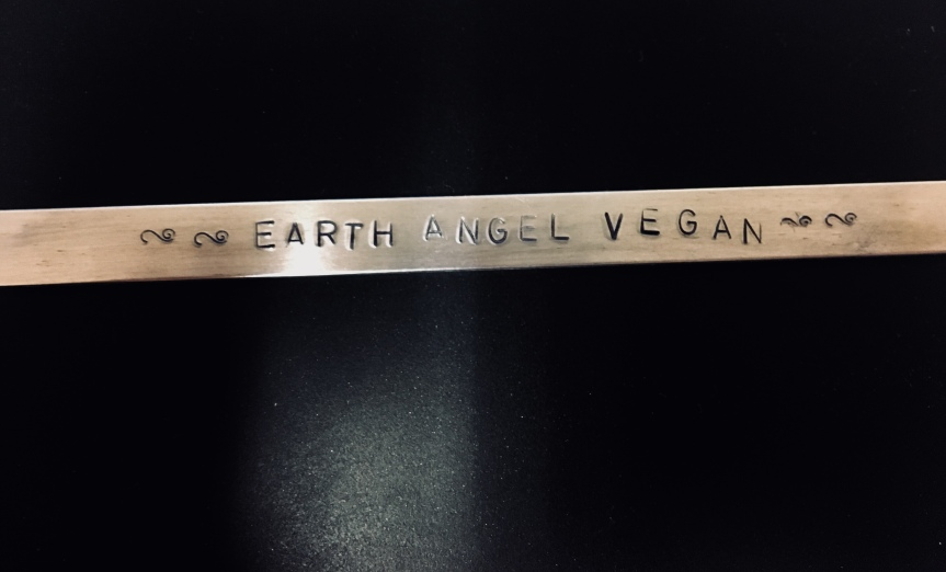 Here's to 2018… An Earth Angel Vegan Year In Pictures