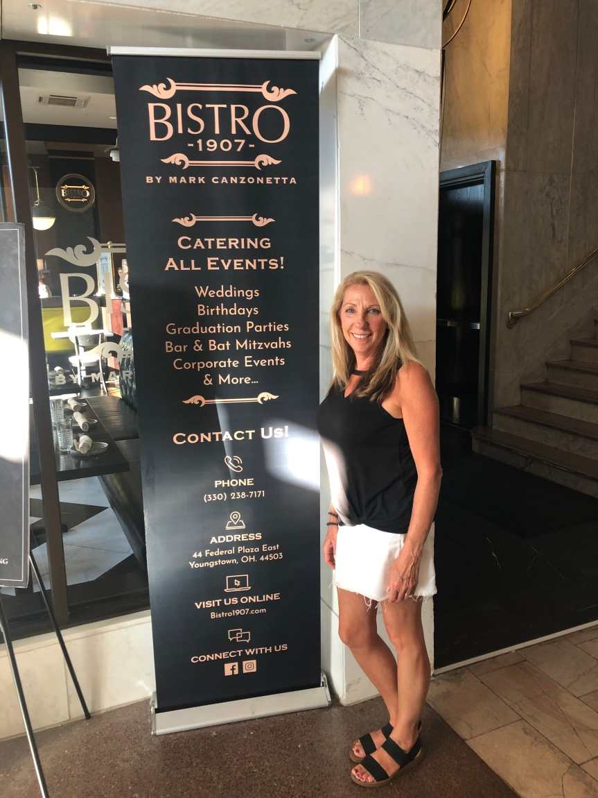 Bistro 1907 – Downtown Youngstown, OH